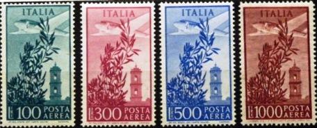 1955-francobolli