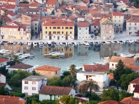 post1 agosto 2009 Hvar Stari Grad 13