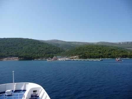 post25 luglio 2009 Hvar Croazia