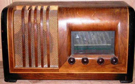 1939 radio