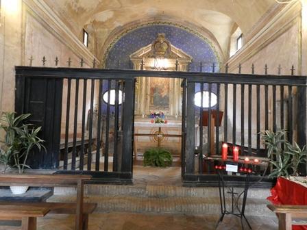 Chiesa della Madonna della Valle-post