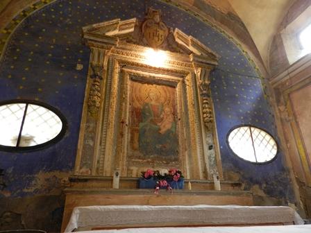 Chiesa della Madonna della Valle2-post
