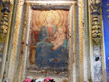 Chiesa della Madonna della Valle3-post