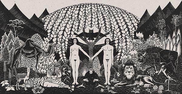 1921-Paradise
