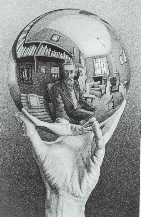 1935 visione artista