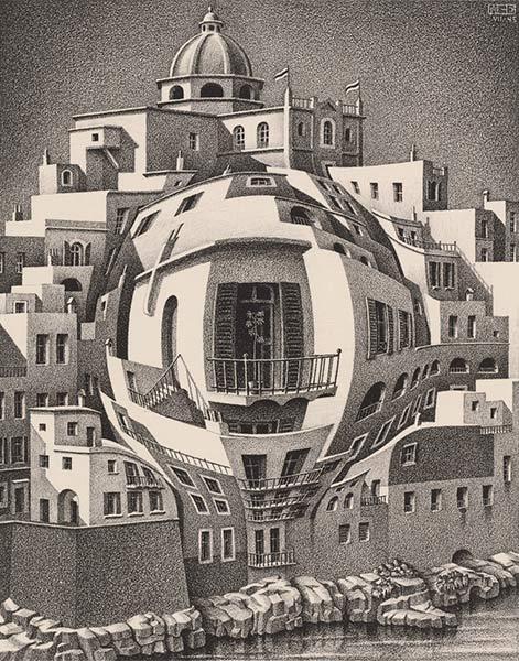 1945-Escher-Balcony