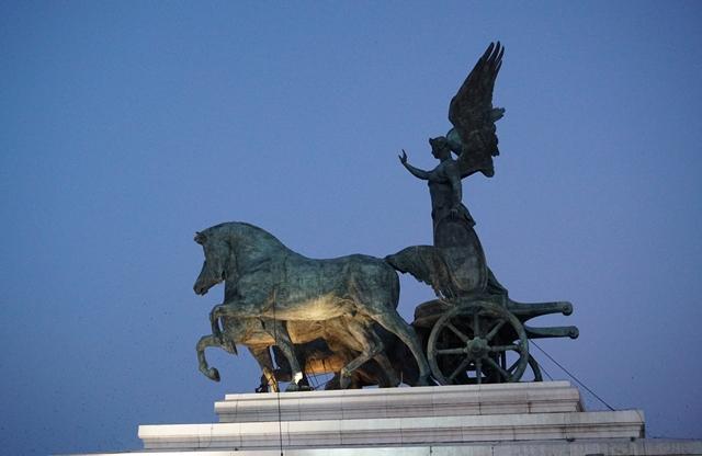 Un Pomeriggio A Zonzo Per Roma Amore La Mia Traccia Sul